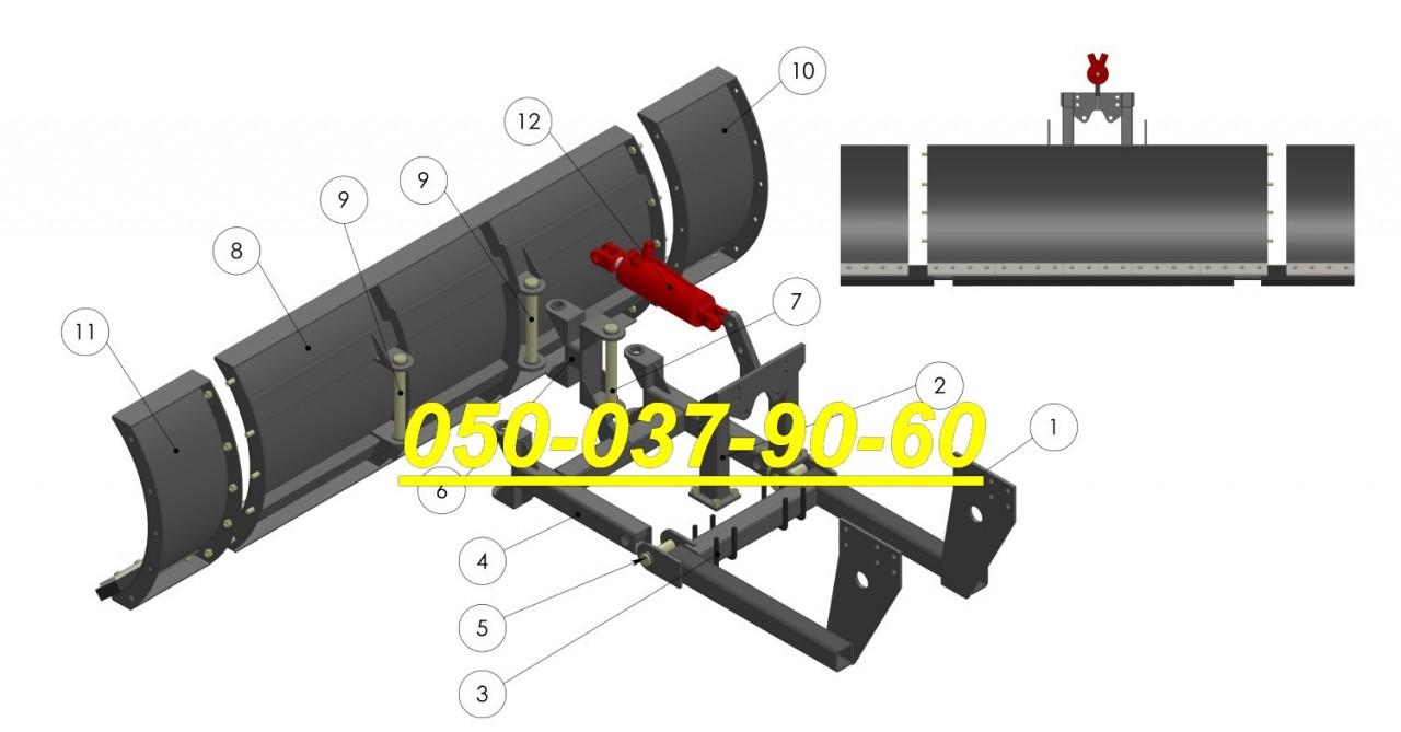 шины для тракторов мтз-80, мтз-82, юмз-6l: Ф-2а, 15.5R38